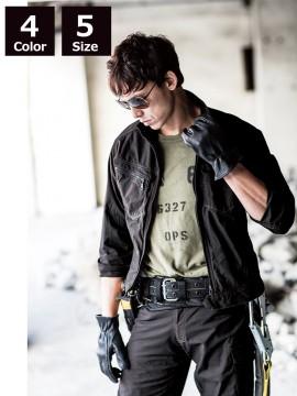 BUR5101 ジャケット