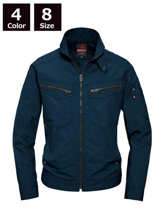 BUR5511 ジャケット(ユニセックス)