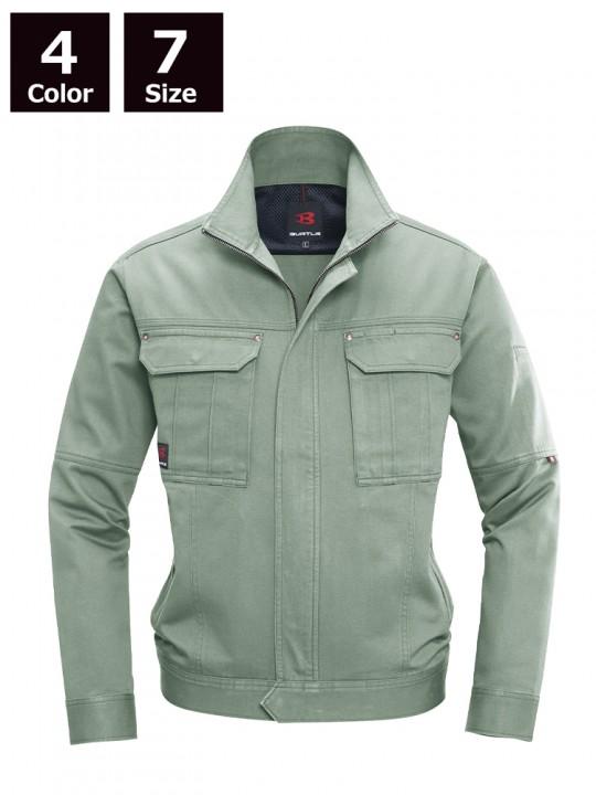 BUR8091 ジャケット
