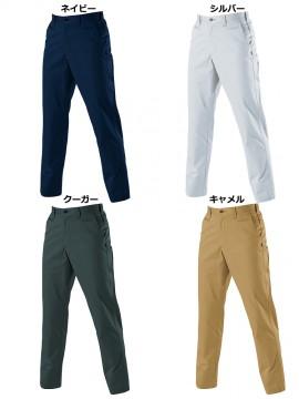 BUR6087 パンツ カラー一覧