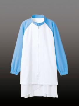 CK8461 ブルゾン(男女兼用・長袖) 拡大画像