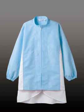 CK8481 ブルゾン(男女兼用・長袖) 拡大画像