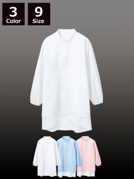 CK8731 ブルゾン(男女兼用・長袖)