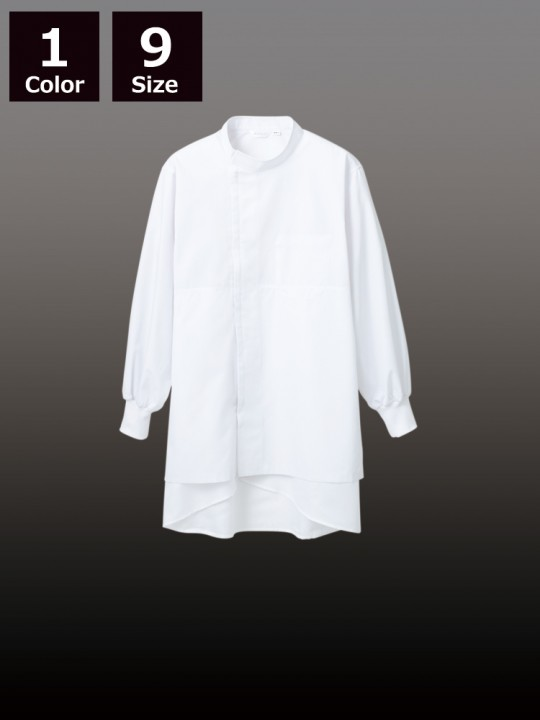 CK8761 ブルゾン(男女兼用・長袖)