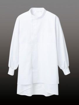 CK8761 ブルゾン(男女兼用・長袖) 拡大画像
