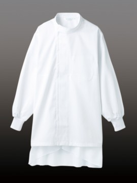 CK8771 ブルゾン(男女兼用・長袖) 拡大画像