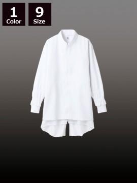 CK8901 ブルゾン(男女兼用・長袖)