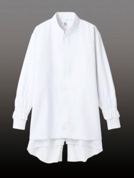 CK8901 ブルゾン(男女兼用・長袖) 拡大画像