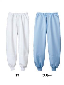 CP77212 パンツ(男女兼用・総ゴム+ヒモ付) カラー一覧