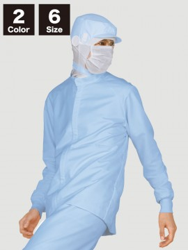 CP87212 ブルゾン(男女兼用・長袖)