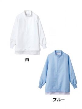 CP87212 ブルゾン(男女兼用・長袖) カラー一覧