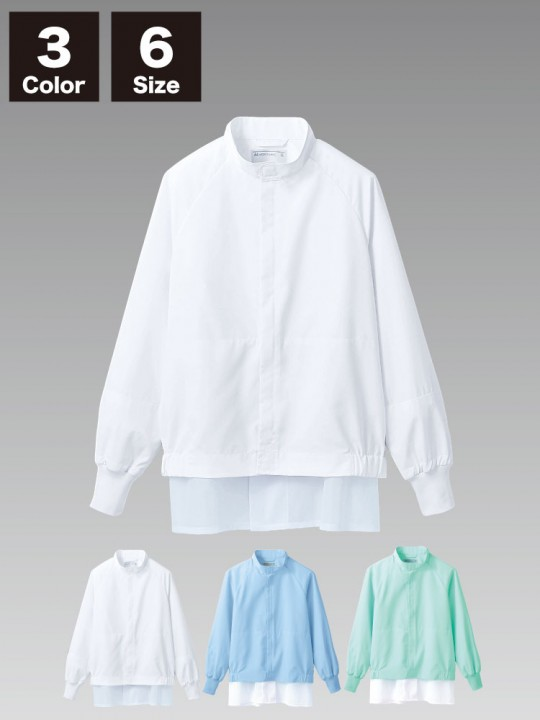 DF8701 ジャンパー(男女兼用・長袖)
