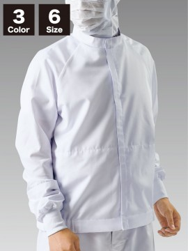 RS8701 ジャンパー(男女兼用・長袖)