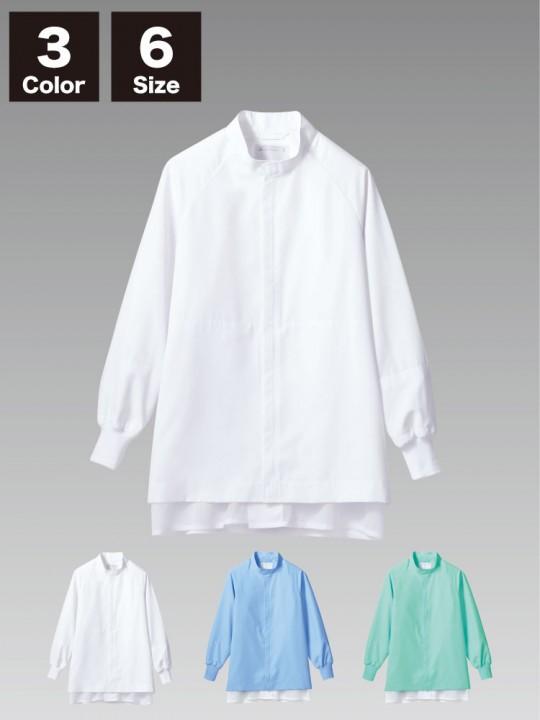 RS8711 ブルゾン(男女兼用・長袖)