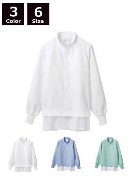 SD8701 ジャンパー(男女兼用・長袖) 拡大画像