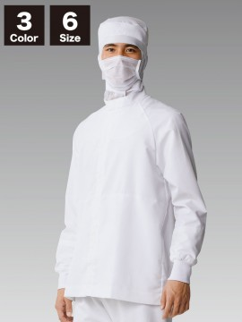 SD8711 ブルゾン(男女兼用・長袖)