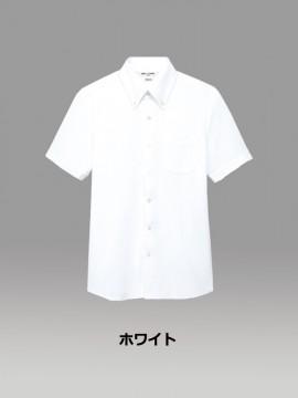 ARB-EP7920 ニットシャツボタンダウン(男女兼用・半袖) カラー一覧