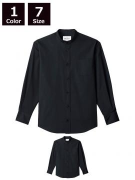 ARB-EP8239 スタンドカラーシャツ(男女兼用・長袖)