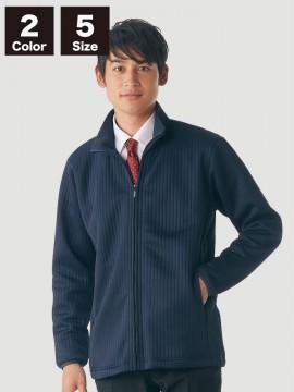 CK-81011 ブルゾン(男女兼用・長袖)