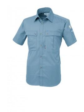 9292 半袖シャツ 拡大図