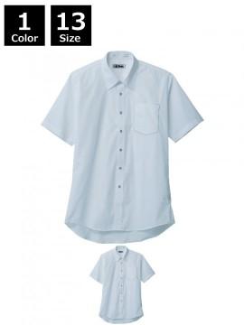 15032 半袖シャツ 全体図