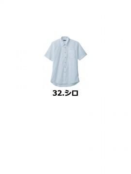 15032 半袖シャツ カラーバリエーション