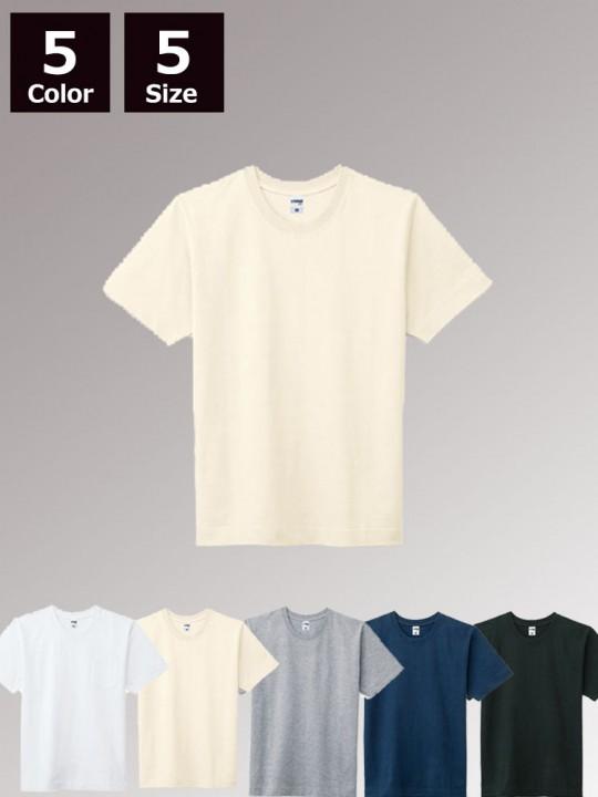 10.2ozスーパーヘビーウエイトTシャツ