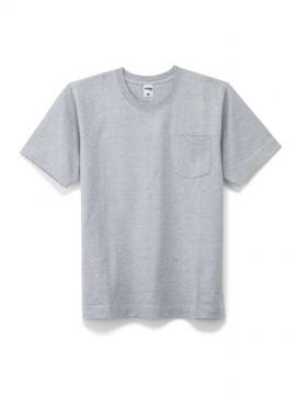 BM-MS1151 10.2オンススーパーヘビーウエイトポケット付きTシャツ 拡大画像