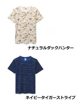 BM-MS1141N 5.3オンスユーロノベルティTシャツ カラー一覧