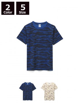 5.3オンスユーロノベルティTシャツ