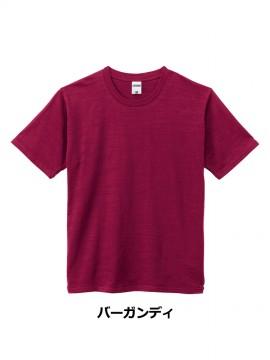 スラブTシャツ