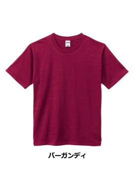 BM-MS1143 スラブTシャツ 拡大画像