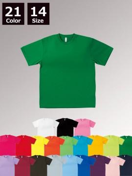BM-MS1136  4.3ozドライTシャツ