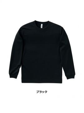 BM-MS1603 ドライロングスリーブTシャツ 拡大画像