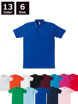 BM-MS3108 イベントポロシャツ