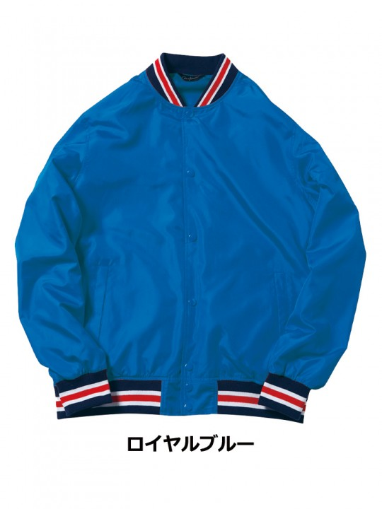 BM-MJ0069 スタジアムジャケット
