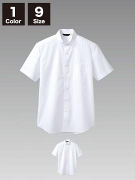CKBS25922 シャツ(男女兼用・半袖)