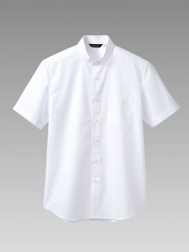 CKBS25922 シャツ(男女兼用・半袖) 拡大画像
