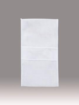 BM-FA9802 ネクタイ用洗濯ネット 拡大画像 ホワイト