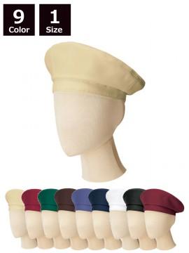 BM-FA9673 ベレー帽
