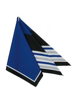 BM-FA9461 スカーフ 拡大画像 ブルー