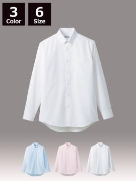 BM-FB5035M 吸水速乾メンズ長袖シャツ