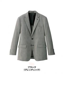 FJ0015M メンズジャケット カラー一覧 ブラック