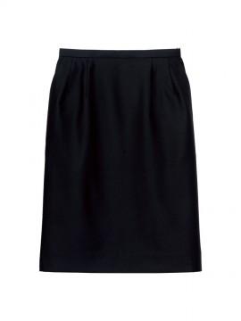 FS2003L レディスストレッチスカート 拡大画像