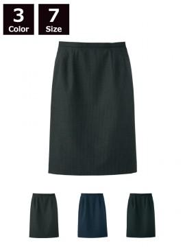 FS2005L レディスストレッチスカート