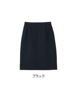 FS2009L レディススカート カラー一覧 ブラック