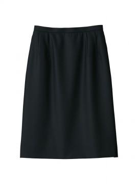 FS2011L レディスストレッチスカート 拡大画像