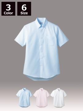 BM-FB5036M 吸水速乾メンズ半袖シャツ