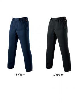 7112 防寒パンツ カラー一覧
