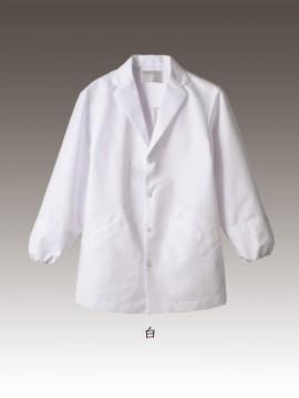 CK-1541 調理衣(長袖・袖口ネット) カラー一覧